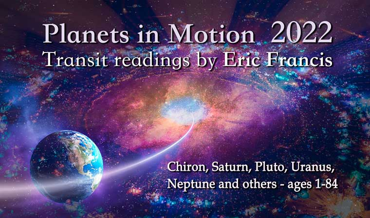 Planets in Motion