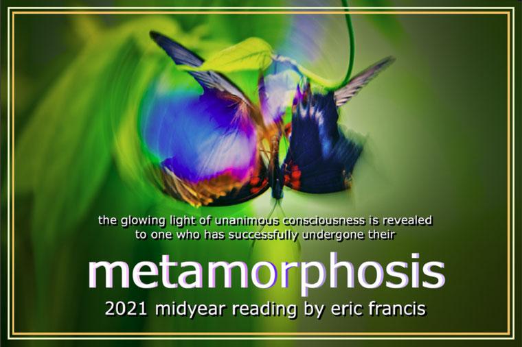 Metamorphasis Coming Soon